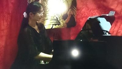 ピアノ (砂泊 宇希)